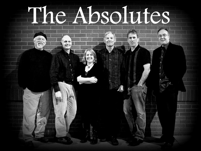 The Absolutes - Dance Band - Fort Collins, CO