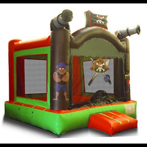 South Carolina Party Inflatables | 4 Monkeys Jumping