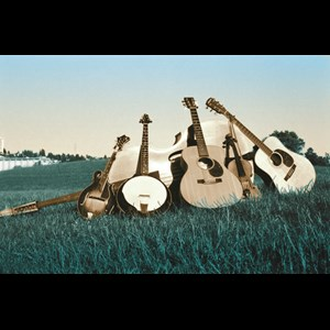 Zirconia Bluegrass Band | The Bluegrass Gentlemen