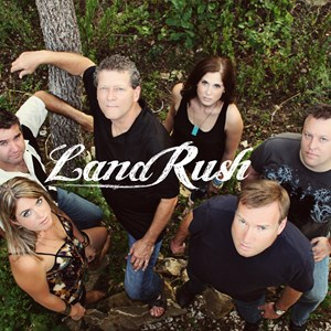 Kansas Cover Band | Landrush Music