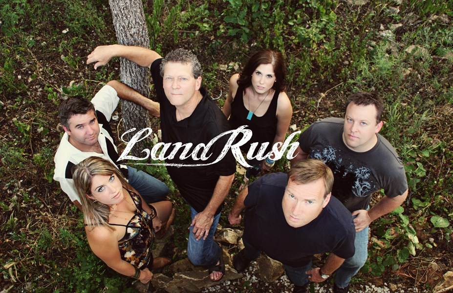 Landrush Music - Cover Band - Overland Park, KS