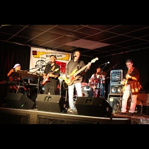 South Bound Brook 70s Band | Billy's Fault