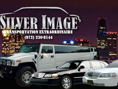 Silver Image Transportation - Event Limo - Dallas, TX