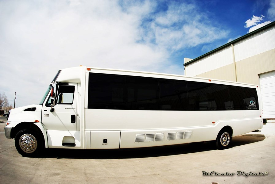 Denver Party Bus - Party Bus - Denver, CO