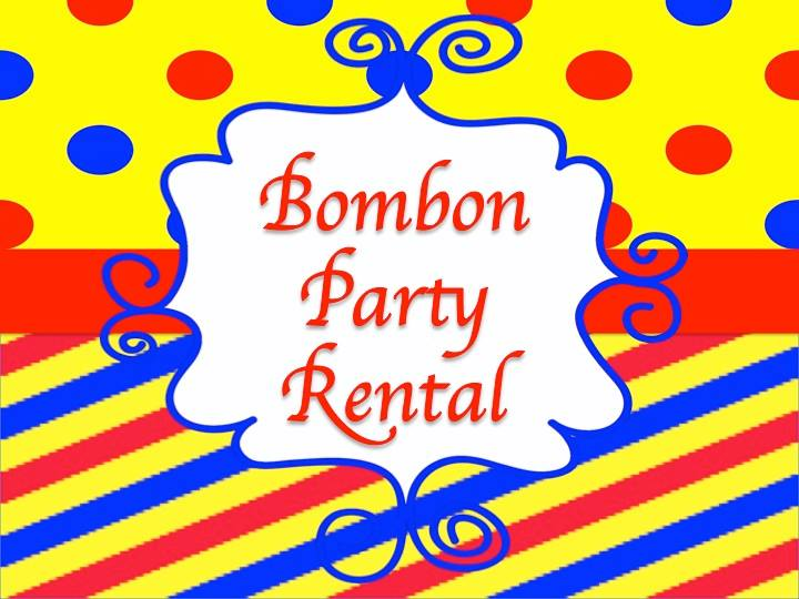 Bombon Party Rental - Party Inflatables - Laredo, TX