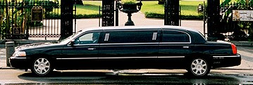American Luxury Limousines