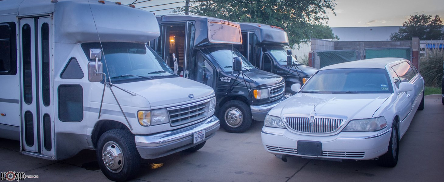 All About Transportation - Party Bus - Fort Worth, TX