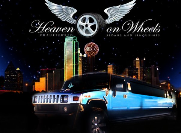 Heaven On Wheels - Party Bus - Fort Worth, TX