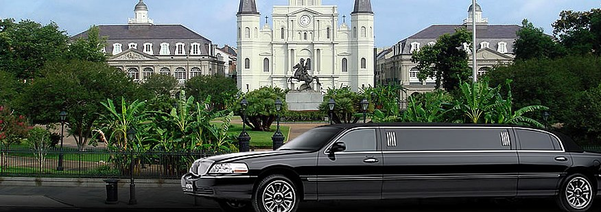 Posh Transportation of New Orleans