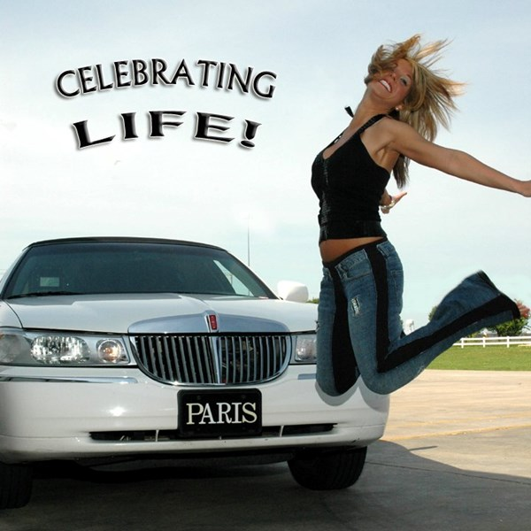 Paris Limousine - Event Limo - Oklahoma City, OK