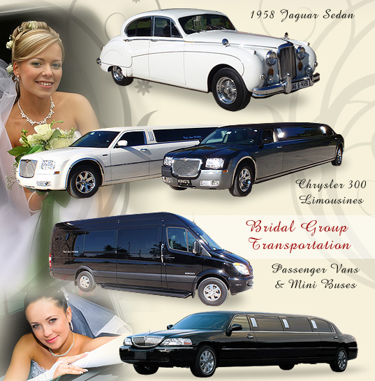 Kings Worldwide Transportation - Event Limo - Oklahoma City, OK