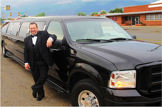 Backstage Luxury Limousine Service - Event Limo - Oklahoma City, OK