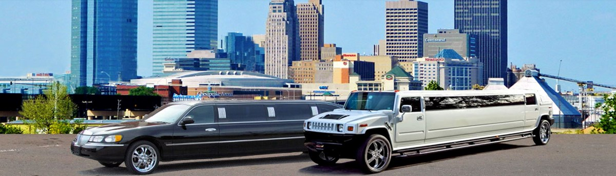 OKC Luxury Limo