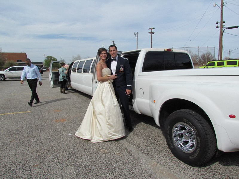 OKC Luxury Limo - Event Limo - Oklahoma City, OK