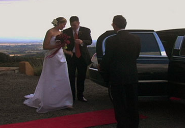 Lucky Limousine & Town Car Service - Event Limo - Portland, OR