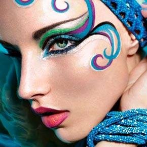 Fantastic Faces - Makeup Artist - Pensacola, FL