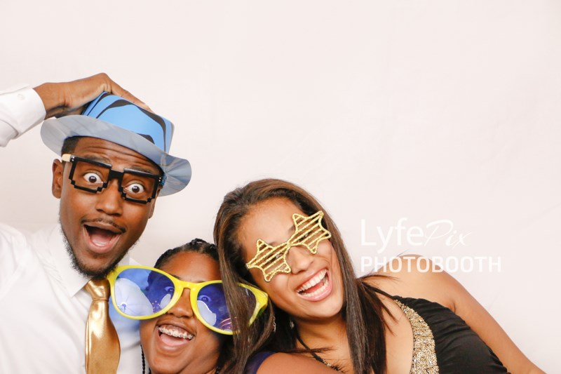 Lyfe Pix - Photo Booth - Washington, DC