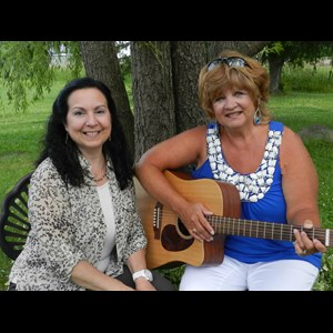 Buffalo Acoustic Duo | Two Hearts, Wedding Ceremony Singers