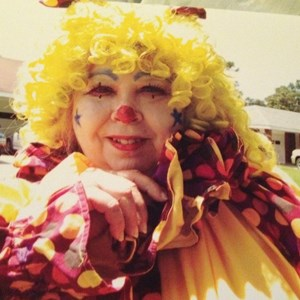 Pointe Coupee Clown | Clowns for any Occasions