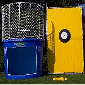 Bellingham Dunk Tank | Party Rents and Tents