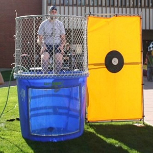 Air Play Party Rental - Dunk Tank - Seattle, WA
