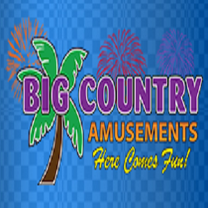 Big Country Amusements - Dunk Tank - Washington, DC