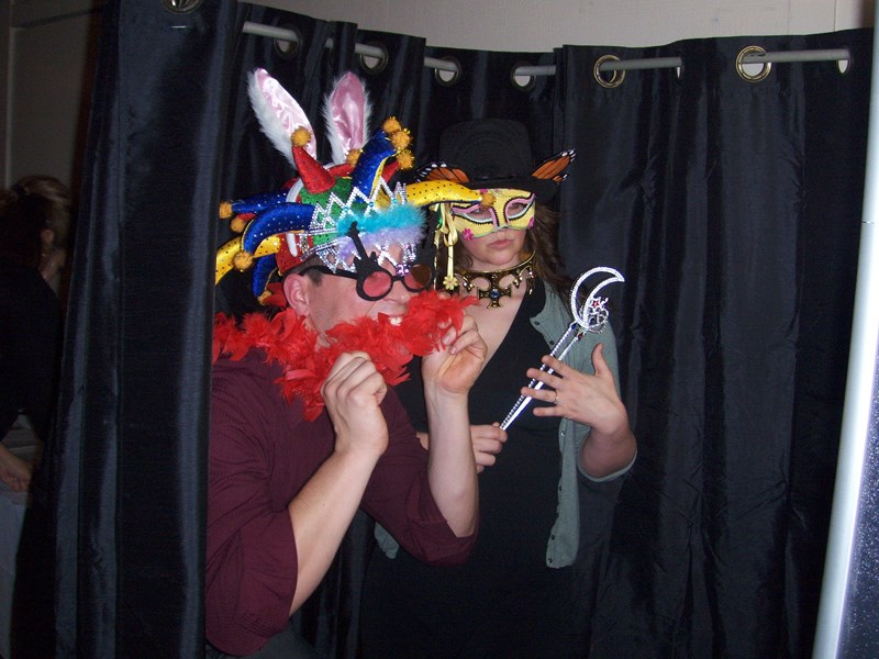 Foto Fabulous Photo Booths - Photo Booth - Fresno, CA