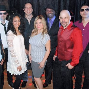 Frazier Park 90s Band | Doc Rock-It ** America's Premier Dance Cover Band!