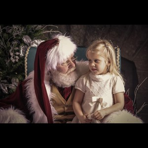 Kentucky Santa Claus | Bluegrass Santa