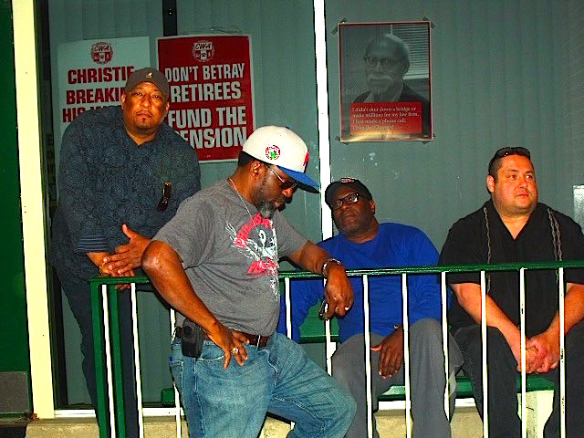 The Five Past Five Band (5P5) - R&B Band - Morrisville, PA