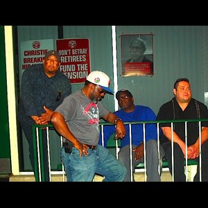 Pennsylvania R&B Band | The Five Past Five Band (5P5)