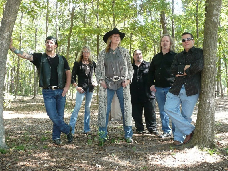 Sawdust Road - Country Band - Houston, TX