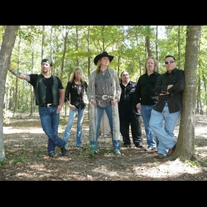 West Orange Country Band | Sawdust Road