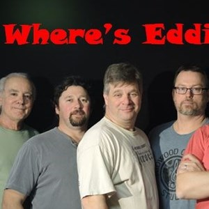 Person Country Band | Where's Eddie?