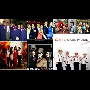 Fillmore A Cappella Group | Chris Wade Music Productions