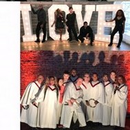 Cerritos A Cappella Group | Chris Wade Music Productions