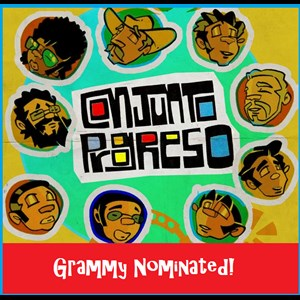 Butte Salsa Band | Conjunto Progreso