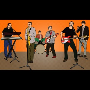 San Diego Variety Band | San Diego's The Innocent Bystanders