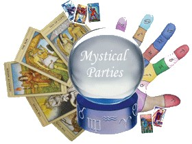 psychic medium Ericka Rose Tarot card reader - Fortune Teller - Yorkville, IL