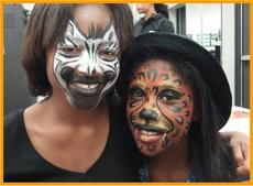 Kreative Kharacters - Face Painter - Lusby, MD