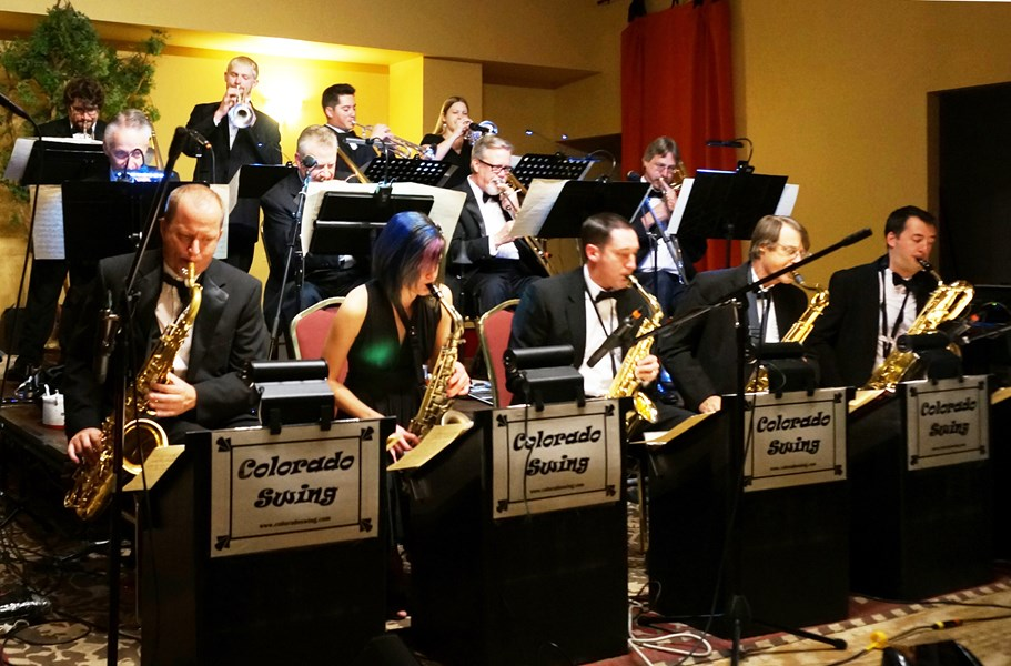 Colorado Swing - Big Band - Fort Collins, CO