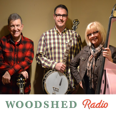 WoodShedRadio - Bluegrass Band - Indianapolis, IN