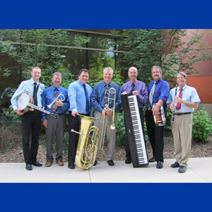 Colorado Dixieland Band | Choice City Jazz