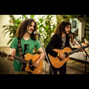 Irvine Acoustic Duo | Brothers of the Castle