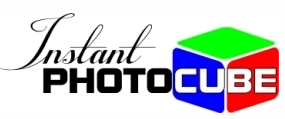 Instant Photocube - Photo Booth - Jacksonville, FL