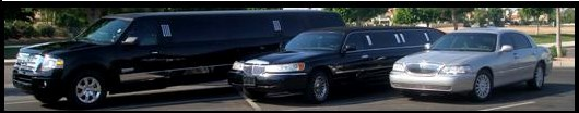 1st Choice Limousine, LLC