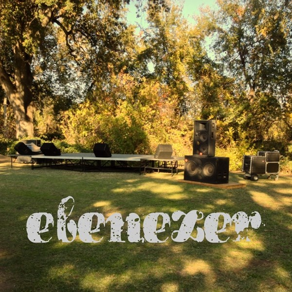 ebenezer - DJ - Red Bluff, CA