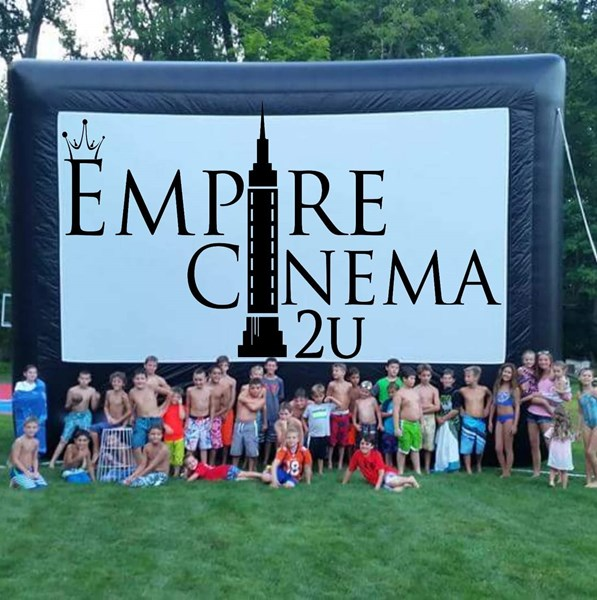 EmpireCinema2U - Movie Theme Party - Scarsdale, NY