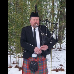 Nevada Bagpiper | Lone Mountain Bagpiper
