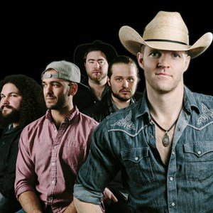 Sebec Country Band | Houston Bernard Band
